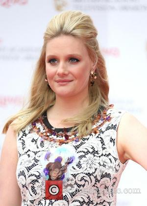 Romola Garai - The Arqiva British Academy Television Awards (BAFTA's) 2013 held at the Royal Festival Hall - Arrivals -...