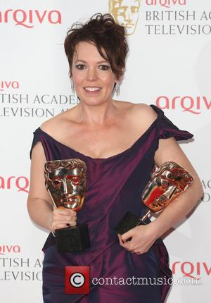 Olivia Colman Is Double Winner At Tv Baftas
