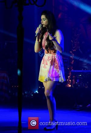 Lana Del Rey - Lana Del Rey performs live in concert at the O2 Academy - Birmingham, United Kingdom -...