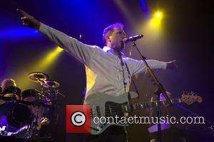 Andy Mccluskey and Orchestral Manoeuvres In The Dark