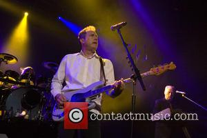 Andy Mccluskey, Paul Humphreys and Orchestral Manoeuvres In The Dark