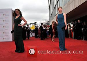 Amy Nutall and Jodie Whittaker