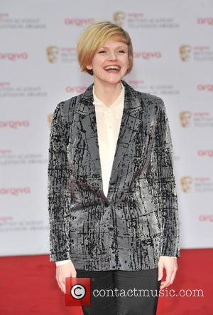 Maxine Peake - The Arqiva British Academy Television Awards held at the Royal Festival Hall - Arrivals - London, United...