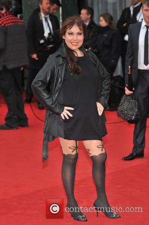 Tina Malone - The Arqiva British Academy Television Awards held at the Royal Festival Hall - Arrivals - London, United...