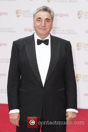 Jim Carter - The Arqiva British Academy Television Awards held at the Royal Festival Hall - Arrivals - London, United...