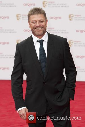 Sean Bean - The Arqiva British Academy Television Awards held at the Royal Festival Hall - Arrivals - London, United...