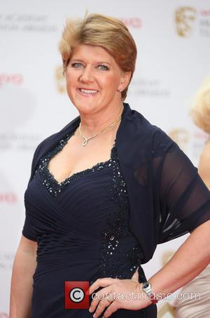 Clare Balding - The Arqiva British Academy Television Awards (BAFTA's) 2013 held at the Royal Festival Hall - Arrivals -...
