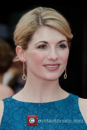 Jodie Whittaker - The Arqiva British Academy Television Awards held at the Royal Festival Hall - Arrivals - London, United...