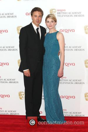 Andrew Buchan and Jodie Whittaker