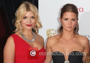 Holly Willoughby and Millie Mackintosh