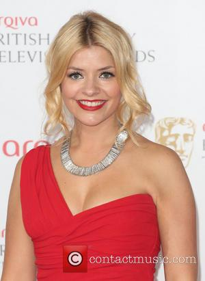 Holly Willoughby - The Arqiva British Academy Television Awards (BAFTA's)...