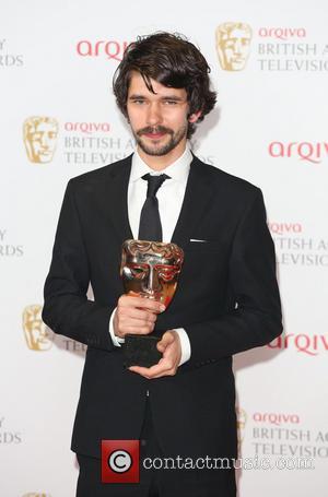 Ben Whishaw - The Arqiva British Academy Television Awards (BAFTA's) 2013 held at the Royal Festival Hall - Press Room...