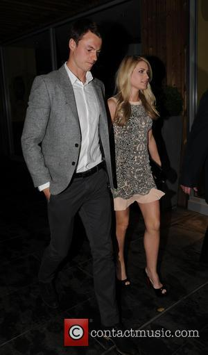 Manchester United, Jonny Evans and girlfriend Helen McConnell