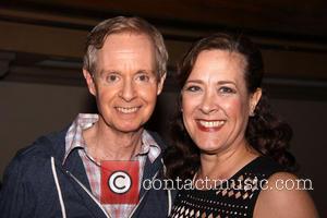 Randy Skinner and Karen Ziemba