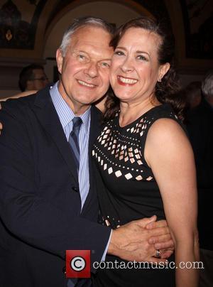 Walter Bobbie and Karen Ziemba