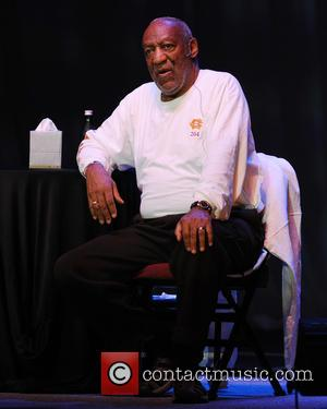 Cosby Heckled Yet Again Over Abuse Accusations