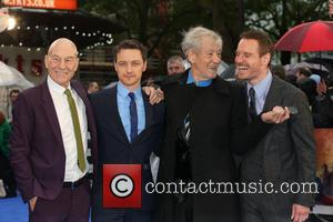 X-men: Back Together Again In Days Of Future Past