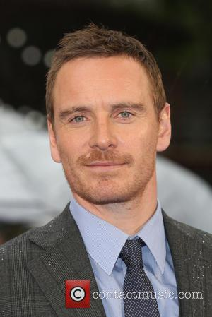 Michael Fassbender - X-Men: Days Of Future Past - UK film premiere - London, United Kingdom - Sunday 12th May...