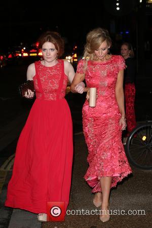 Jennie Mcalpine and Catherine Tyldesley