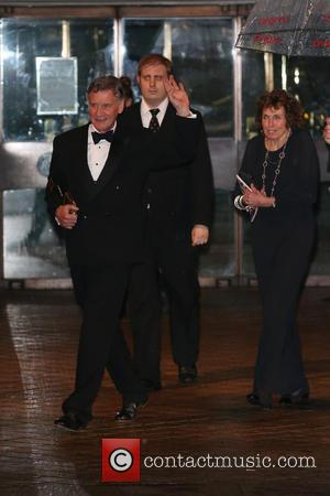 Michael Palin - The Arqiva British Academy Television Awards held at the Royal Festival Hall - Departures - London, United...