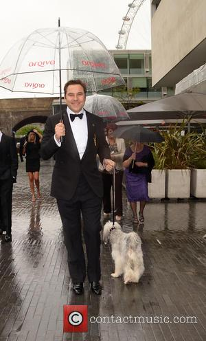 David Walliams Rules Out Hollywood Move