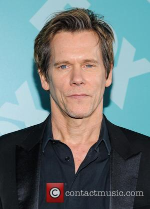Kevin Bacon - FOX 2103 Upfront Presentation Post-Party at Wollman Rink - Central Park - New York, NY, United States...