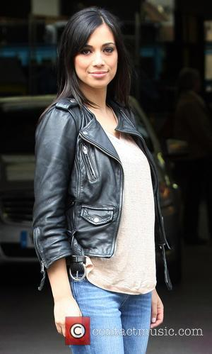 Fiona Wade - Celebrities outside the ITV studios - London, United Kingdom - Monday 13th May 2013