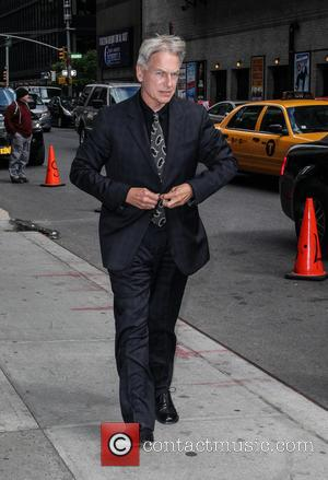 Mark Harmon - Celebrities outside the Ed Sullivan Theater for 'The Late Show with David Letterman' - New York City,...