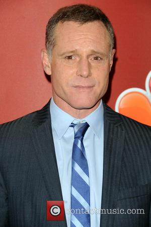 Jason Beghe - 2013 NBC Upfront Presentation - Arrivals - New York City, New York, United States - Monday 13th...