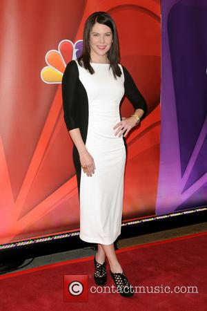 Lauren Graham Lands New Book Deal For Second Novel