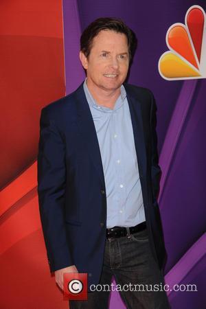 Michael J. Fox - 2013 NBC Upfront Presentation - Arrivals - New York City, New York, United States - Monday...