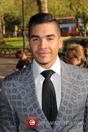 Sony and Louis Smith
