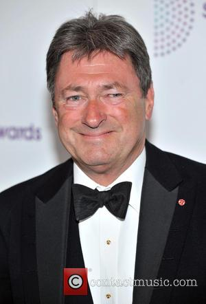 Sony and Alan Titchmarsh