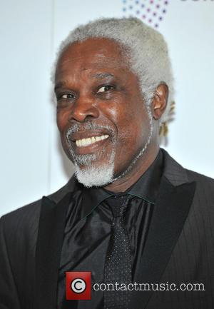 Billy Ocean - Sony Radio Academy Awards held at Grosvenor House - Arrivals - London, United Kingdom - Monday 13th...