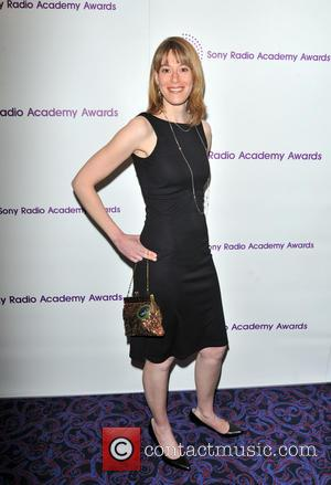 Guest - Sony Radio Academy Awards held at the Grosvenor House- Arrivals - London, United Kingdom - Monday 13th May...