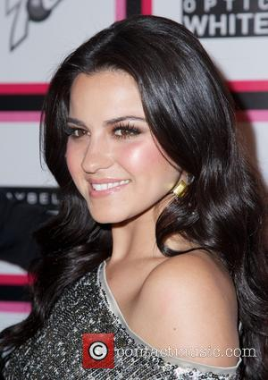 Maite Perroni - People En Espanol's 50 Most Beautiful 2013 at Marquee - New York City, NY, United States -...