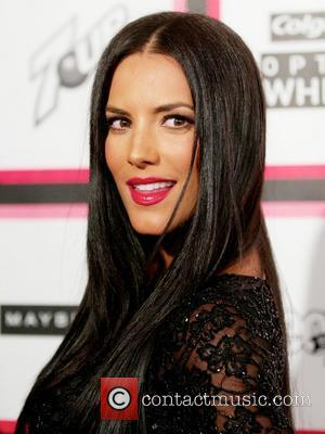 Gaby Espino - People En Espanol's 50 Most Beautiful 2013 at Marquee - New York City, NY, United States -...