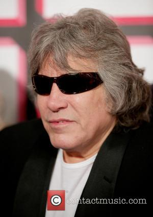 Jose Feliciano Files Lawsuit Against Former Manager