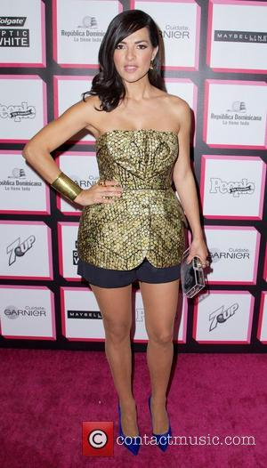 Candela Ferro - People En Espanol's 50 Most Beautiful 2013 at Marquee - New York City, NY, United States -...