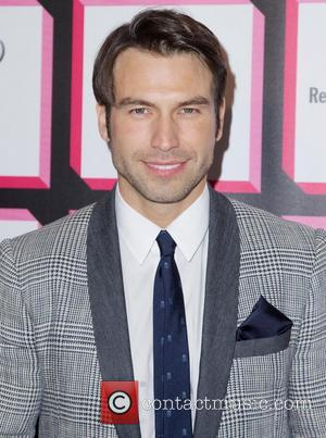 Rafael Amaya - People En Espanol's 50 Most Beautiful 2013 at Marquee - New York City, NY, United States -...