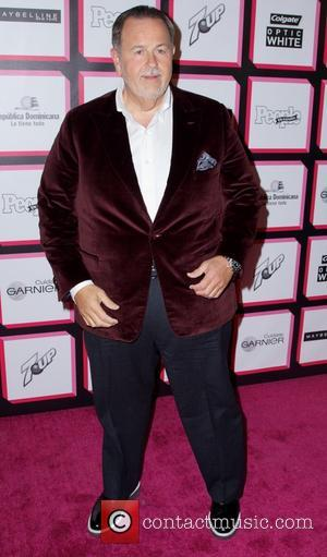 Raul De Molina - People En Espanol's 50 Most Beautiful 2013 at Marquee - New York City, NY, United States...