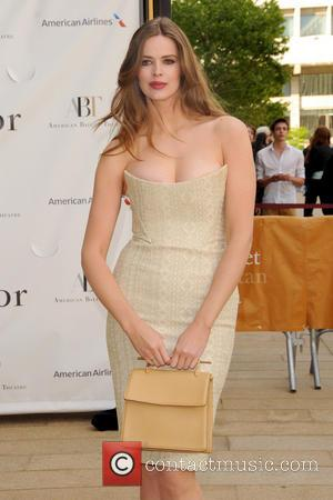 Robyn Lawley - 2013 American Ballet Theatre Opening Night Spring Gala - Arrivals - Manhattan, NY, United States - Monday...