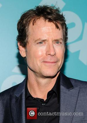 Greg Kinnear - FOX 2103 Upfront Presentation Post-Party at Wollman Rink - Central Park - New York City, NY, United...
