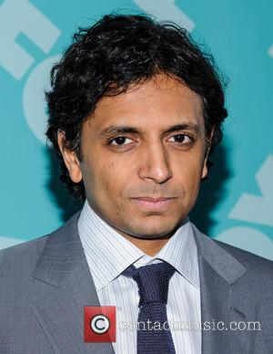 M. Night Shyamalan - FOX 2103 Upfront Presentation Post-Party at Wollman Rink - Central Park - New York City, NY,...