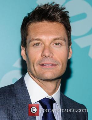 Ryan Seacrest - FOX 2103 Upfront Presentation Post Party