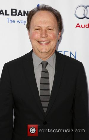 Billy Crystal, Geffen Playhouse Annual Fundraiser