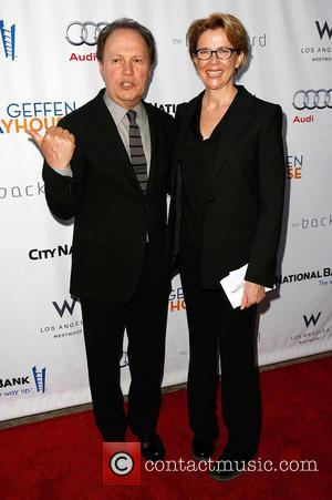 Billy Crystal - Geffen Playhouses annual fundraiser