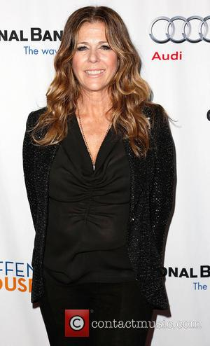 Rita Wilson - Geffen Playhouse's annual fundraiser honoring Bruce Ramer and Billy Crystal held at Geffen Playhouse - Arrivals -...