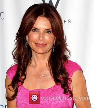 Roma Downey - Geffen Playhouse's annual fundraiser honoring Bruce Ramer and Billy Crystal held at Geffen Playhouse - Arrivals -...