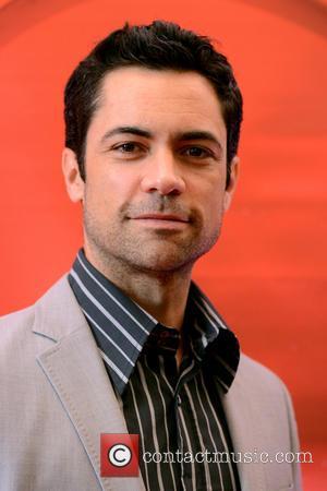 Danny Pino - 2013 NBC Upfront Presentation - Arrivals - New York City, NY, United States - Monday 13th May...
